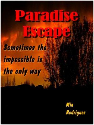 cover image of Paradise Escape