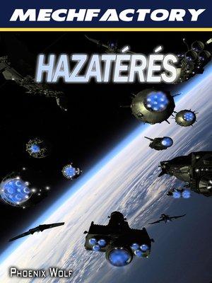 cover image of Hazatérés