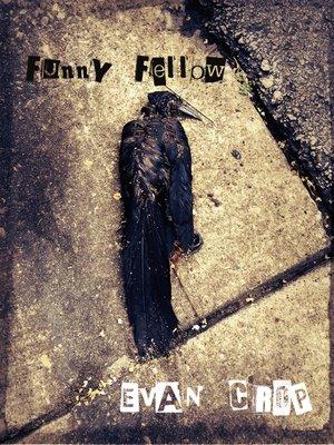 cover image of Śmiertelnie zabawny
