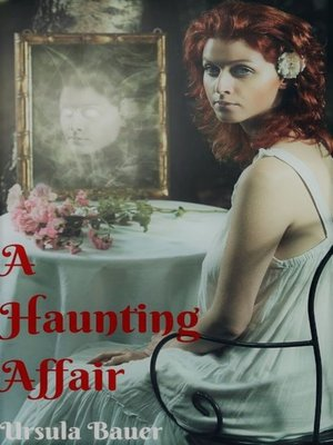 cover image of A Haunting Affair