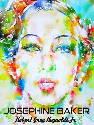 cover image of Josephine Baker