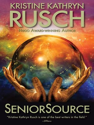 cover image of SeniorSource