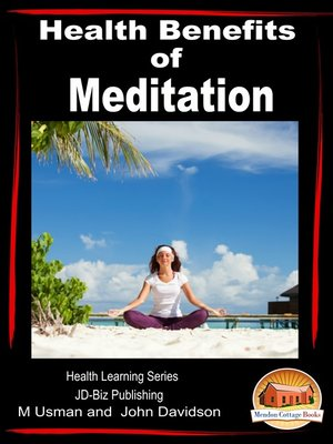 cover image of Health Benefits of Meditation
