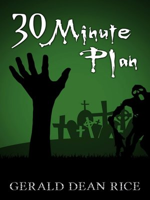 cover image of 30 Minute Plan