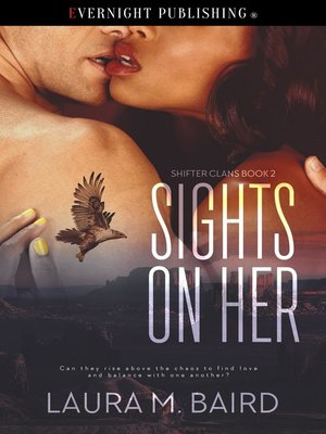cover image of Sights on Her