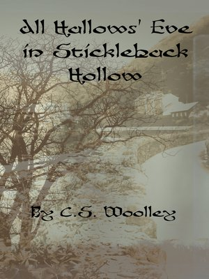 cover image of All Hallows' Eve in Stickleback Hollow