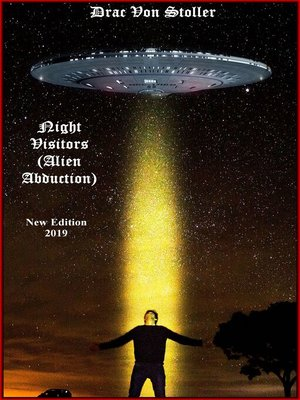 cover image of Night Visitors (Alien Abduction)