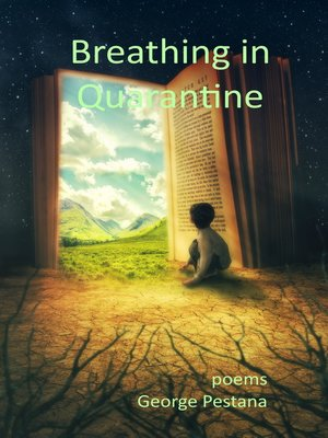 cover image of Breathing in Quarantine