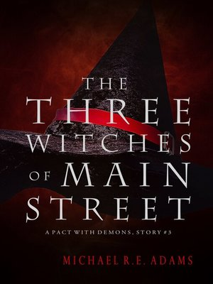 cover image of A Pact with Demons (Story #3)