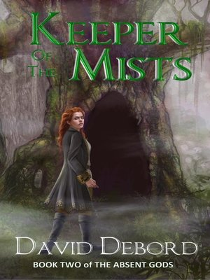 cover image of Keeper of the Mists