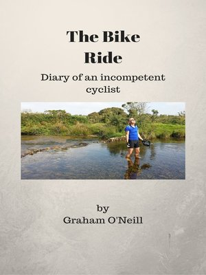 cover image of The Bike Ride