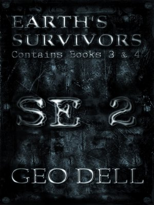 cover image of Earth's Survivors SE 2