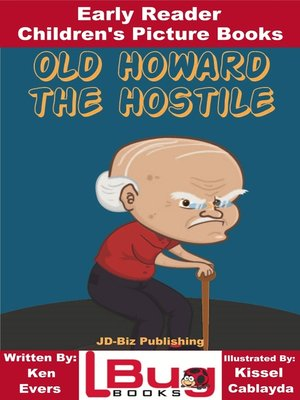 cover image of Old Howard the Hostile
