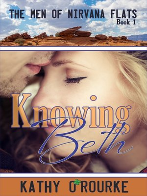 cover image of Knowing Beth