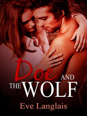 cover image of Doe and the Wolf