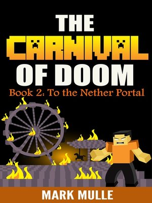 cover image of The Carnival of Doom, Book 2