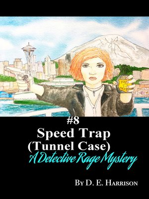 cover image of Speed Trap (Tunnel Case)