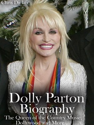 cover image of Dolly Parton Biography
