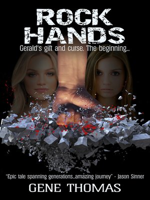 cover image of Rock Hands