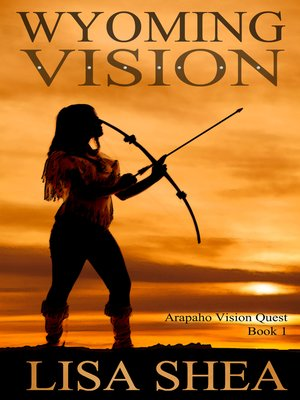 cover image of Wyoming Vision