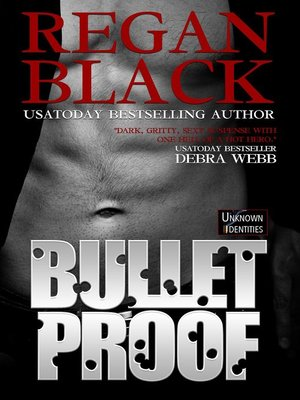 cover image of Bulletproof