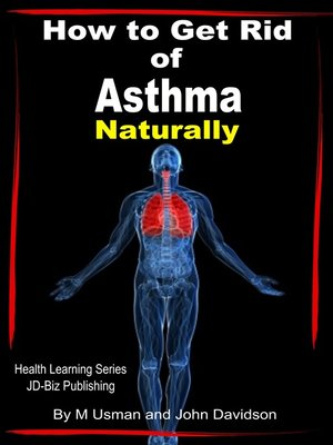 how to get rid of asthma