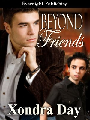 cover image of Beyond Friends