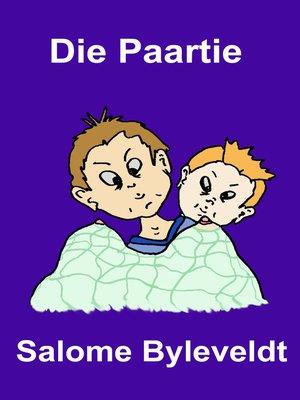 cover image of Die Paartie (Boek #2