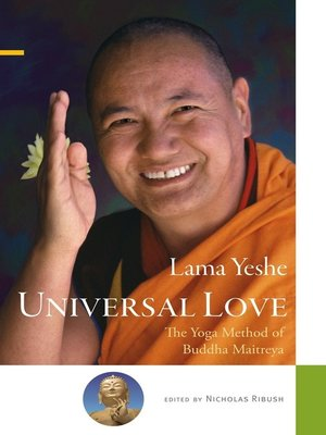 cover image of Universal Love