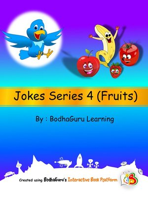 cover image of Jokes Series 4 (Fruits)