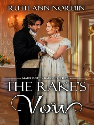 cover image of The Rake's Vow
