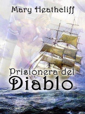 cover image of Prisionera del Diablo