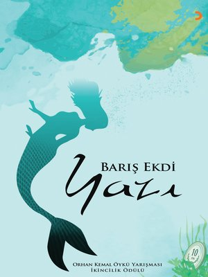 cover image of Yazı