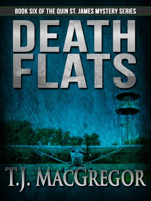 cover image of Death Flats