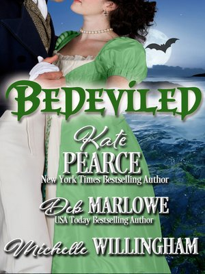 cover image of Bedeviled