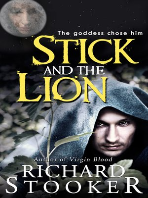 cover image of Stick and the Lion