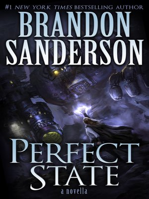 cover image of Perfect State
