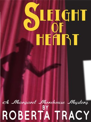 cover image of Sleight of Heart