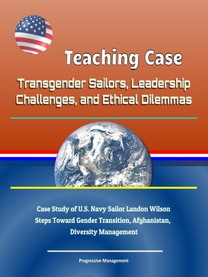 cover image of Teaching Case