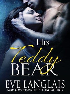 cover image of His Teddy Bear