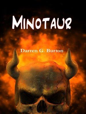 minotaur wellington david