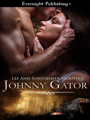 cover image of Johnny Gator