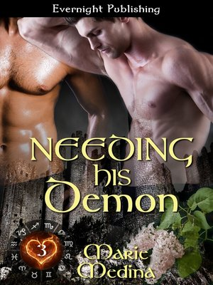 cover image of Needing His Demon