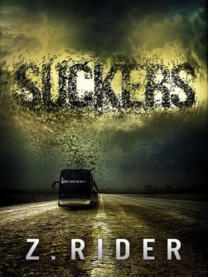 cover image of Suckers