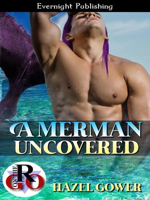 cover image of A Merman Uncovered