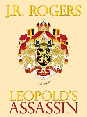 cover image of Leopold's Assassin