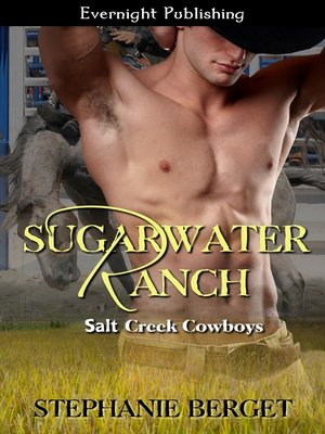 cover image of Sugarwater Ranch