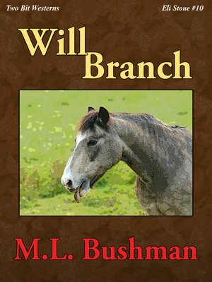 cover image of Will Branch