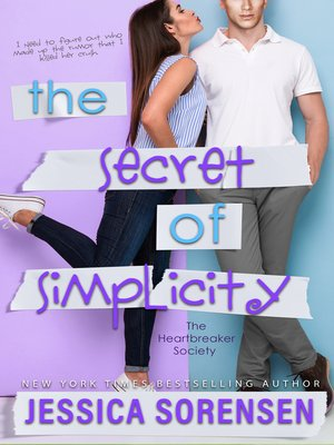cover image of The Secret of Simplicity