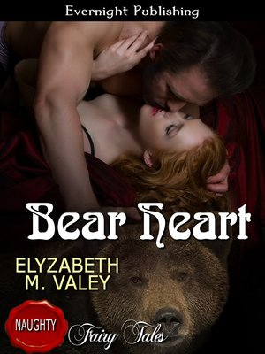 cover image of Bear Heart